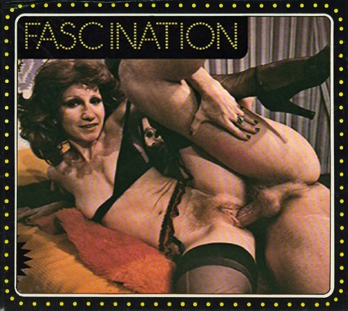 Fascination F4 - Lawyer's Lover