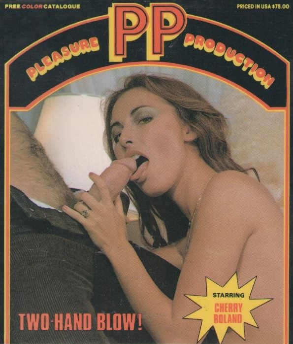 Pleasure Production 2145 - Two-Hand Blow!