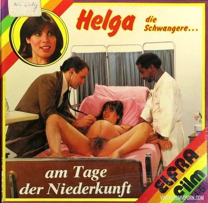 Elfra Film H-5 - Helga Am Tage Der Niederkunft