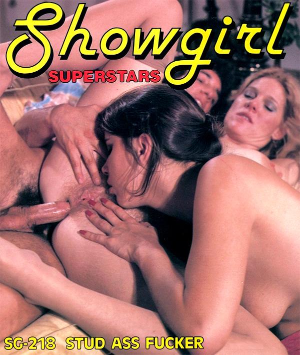 Showgirl 218 - Stud Ass Fucker