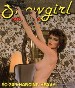 Showgirl 249 - Hanging Heavy
