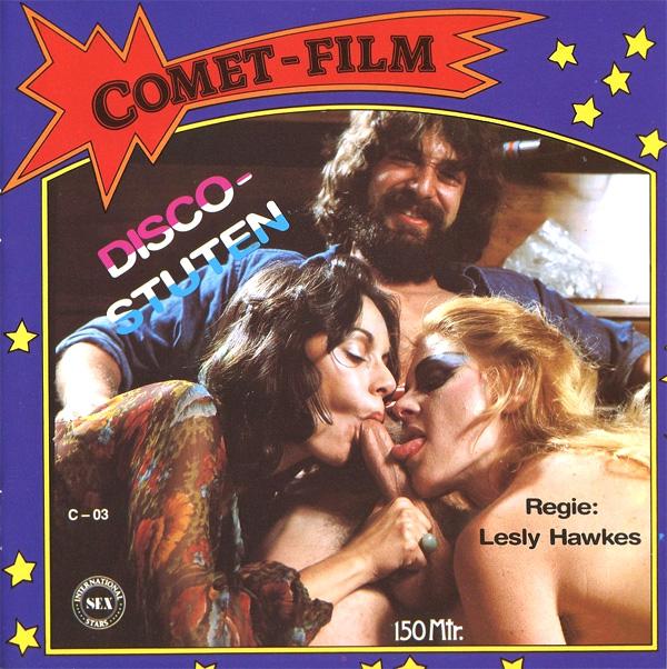 Comet-Film 3 - Disco-Stutten