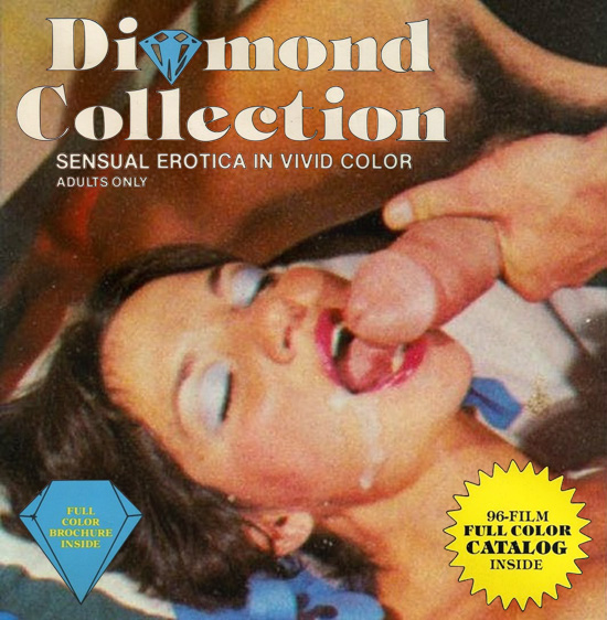 Diamond Collection 79 - Big Sailor