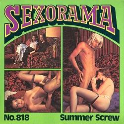 Sexorama 818 – Summer Screw