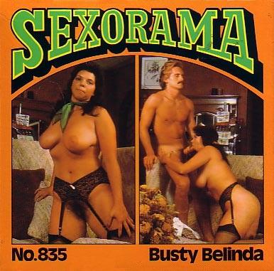 Sexorama 835 – Busty Belinda