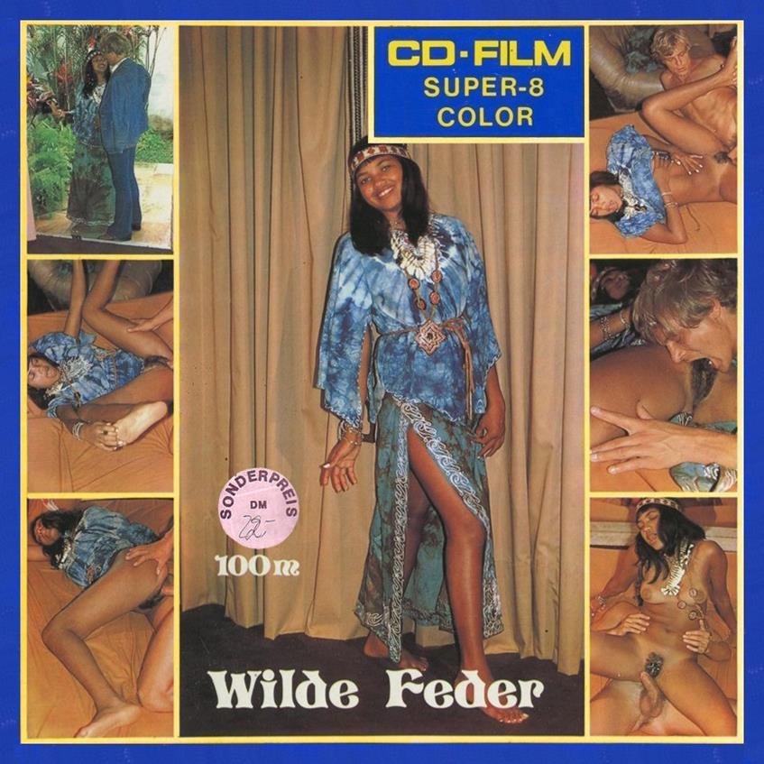CD-Film 558 - Wilde Feder