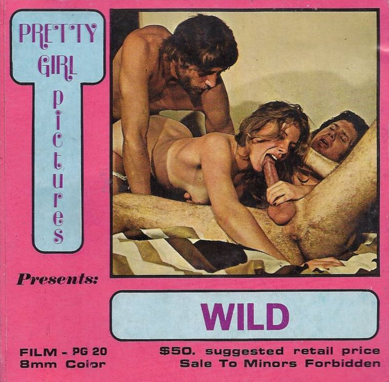 Pretty Girls 20 - Wild