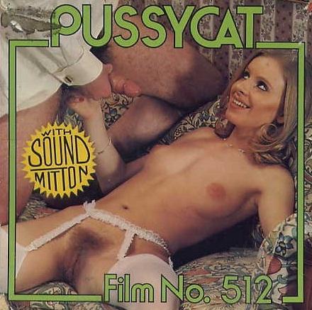 Pussycat Film 512 – Horny Harlots