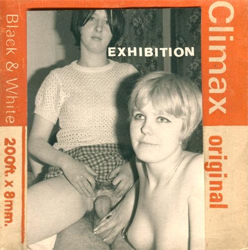 Climax Original Film - Exhibition