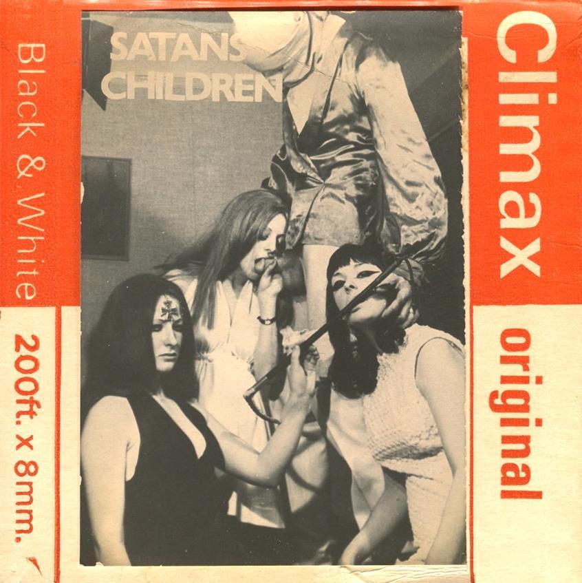 Climax Original Film - Satan's Children
