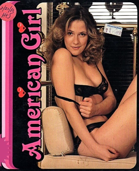 American Girl 6 - Rich, Blonde and Bored
