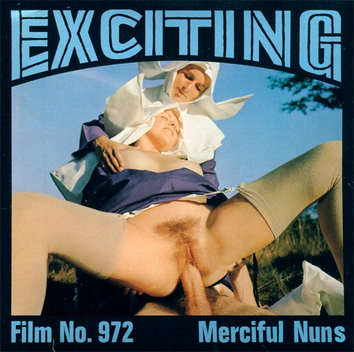 Exciting Film 972 – Merciful Nuns