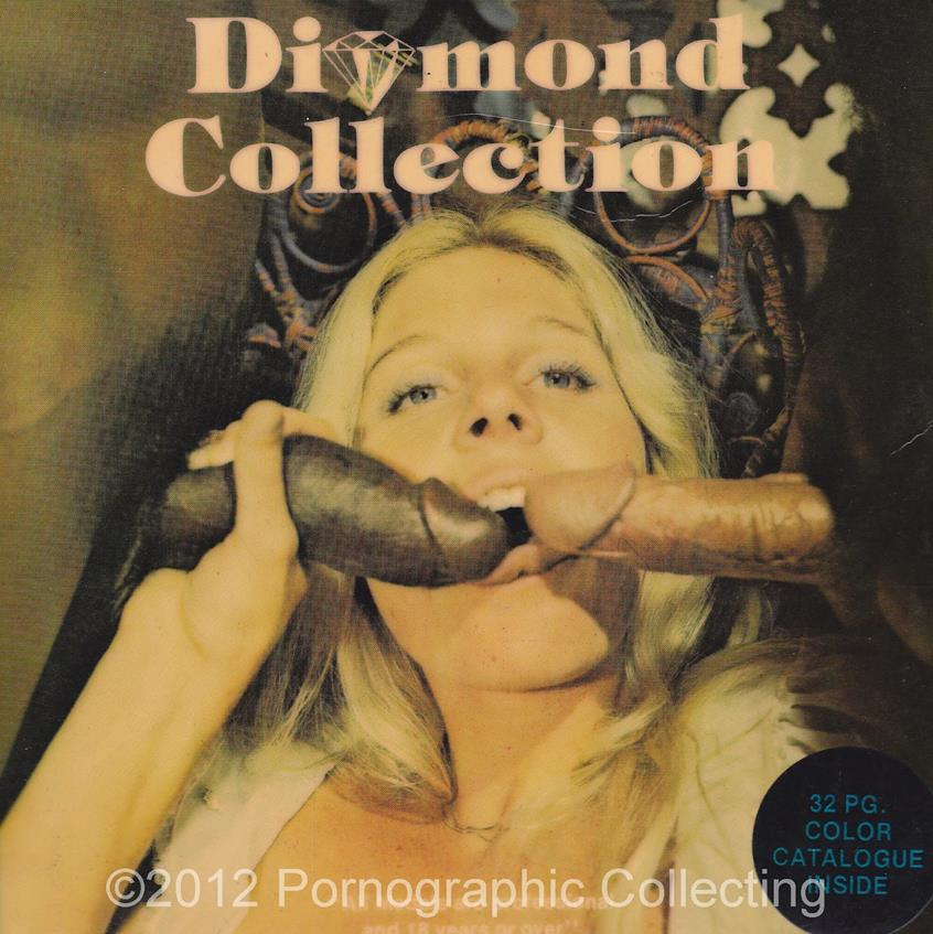 Diamond Collection 6 – Housewife's Dream