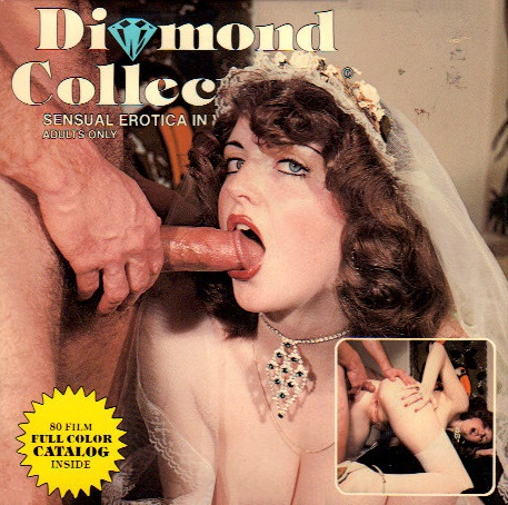 Diamond Collection 81 – Anal Virgin