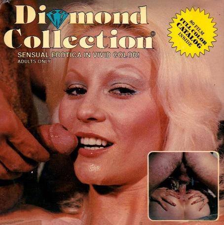 Diamond Collection 71 – The Butler