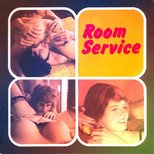 Tabu Film 40 – Room Service