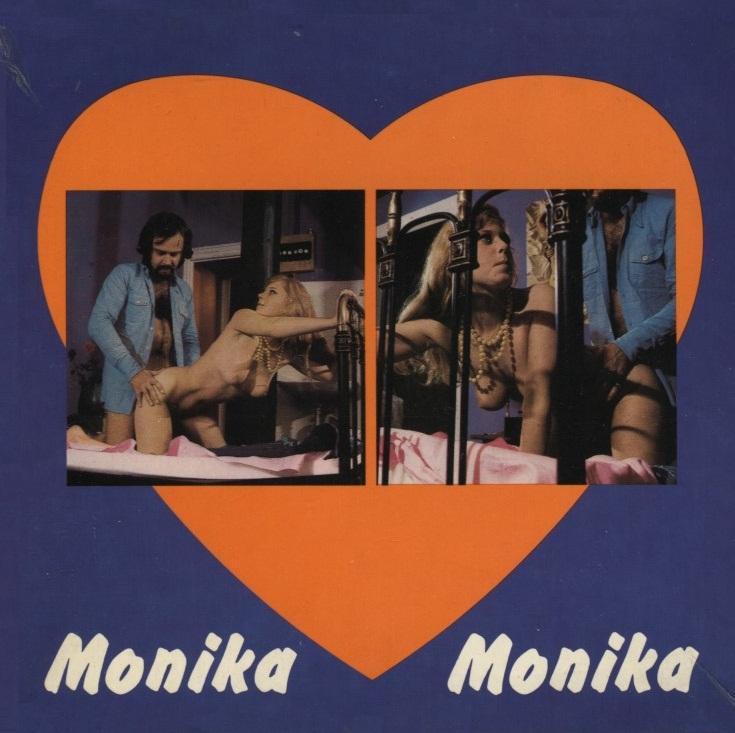 Tabu Film 36 – Monika