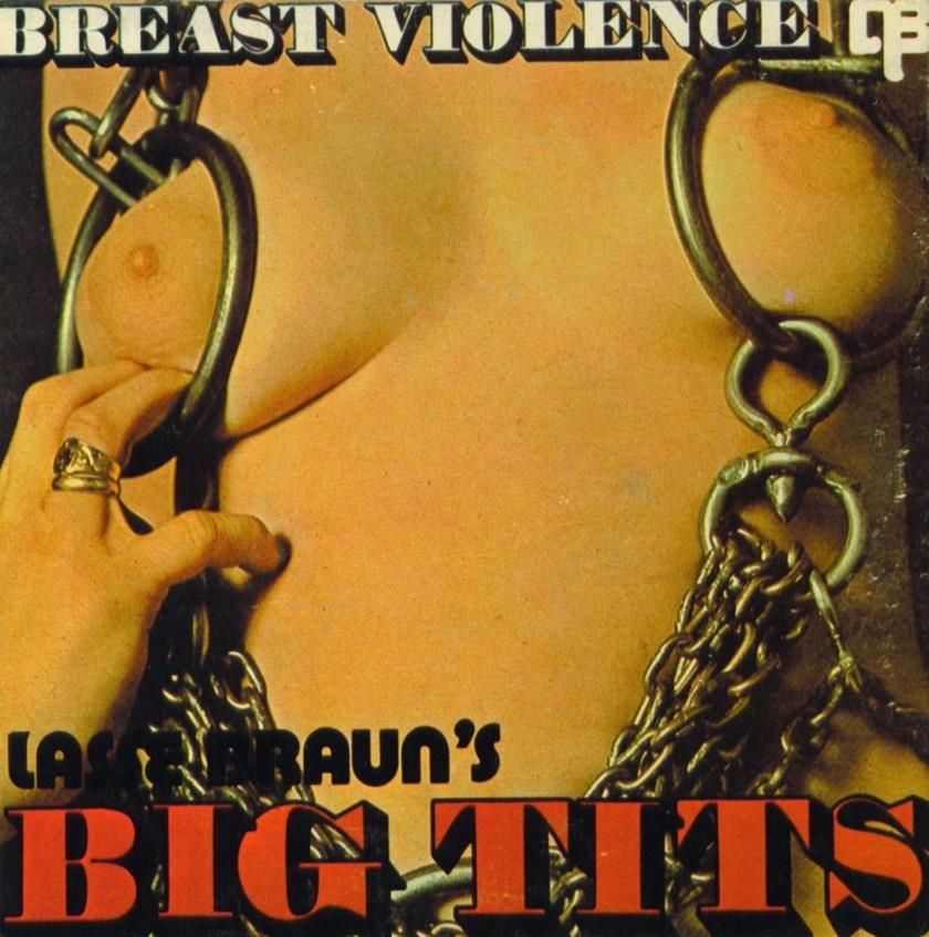 Lasse Braun Film 356 – Breast Violence