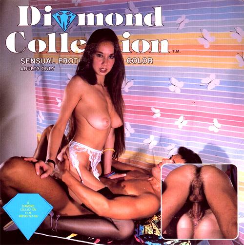 Diamond Collection 252 – Cover Girl