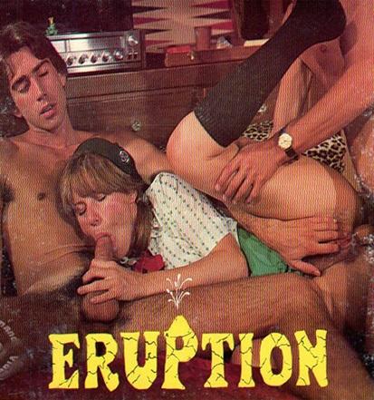 Eruption E9 – Swinger's Paradise