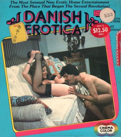 Danish Erotica 2 – Sexercises