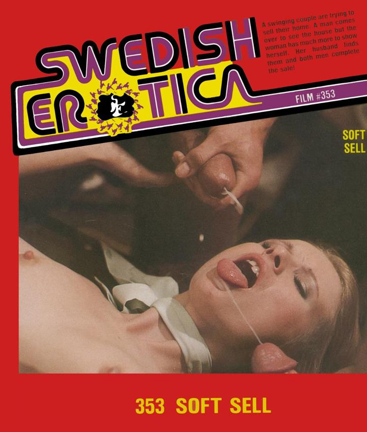 Swedish Erotica 353 – Soft Sell