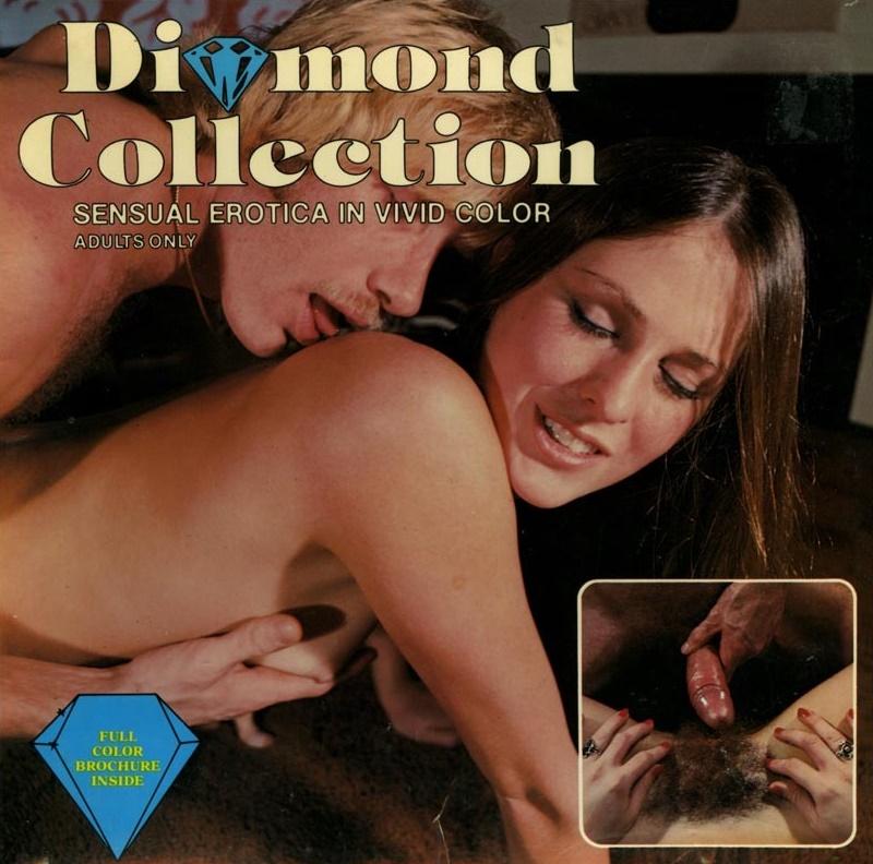 Diamond Collection 152 – Sexercises