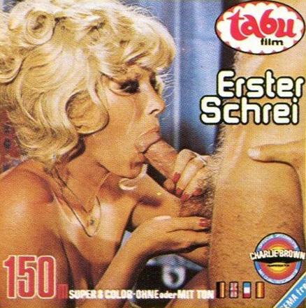 Tabu Film 94 - Der Erste Schrei