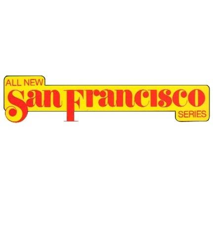 San Francisco Series 120 - Anal Tongue Fuck