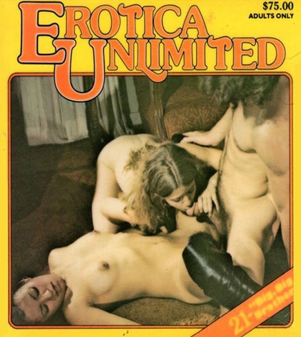 Erotica Unlimited 21 - Big, Big Brother (version 2)