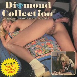 Diamond Collection 53 - Anal Uncle (version 2)