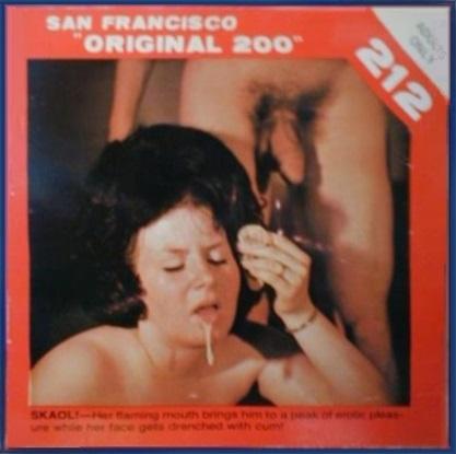 San Francisco Original 200 212 - SKAOL