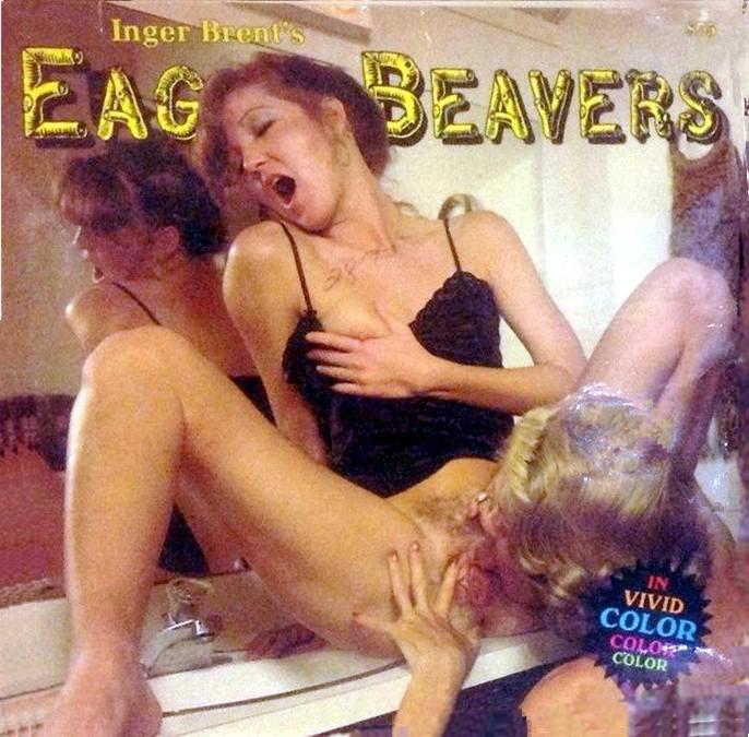 Eager Beavers 1 - Coed Lesbians