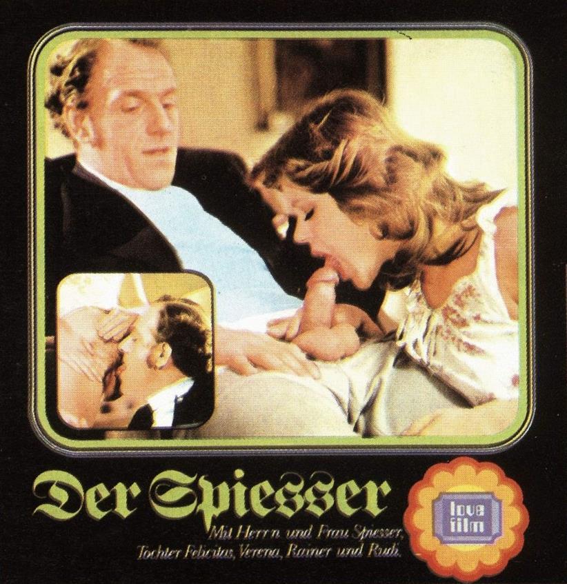 Love Film 626 – Der Spiesser