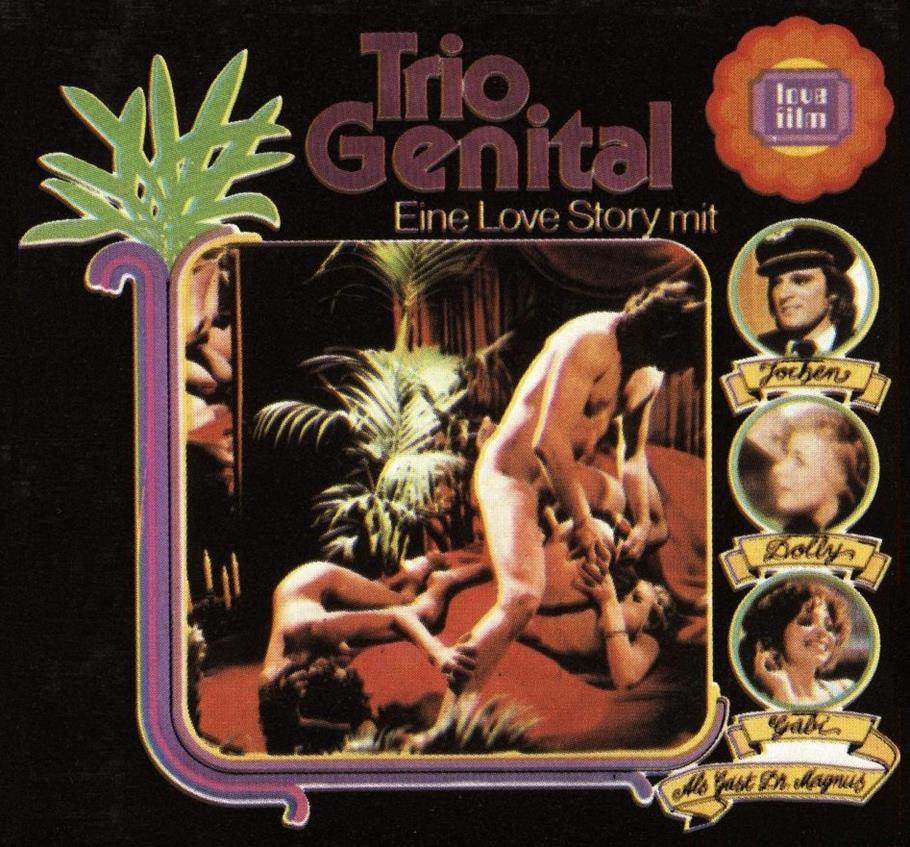 Love Film 624 – Trio Genital