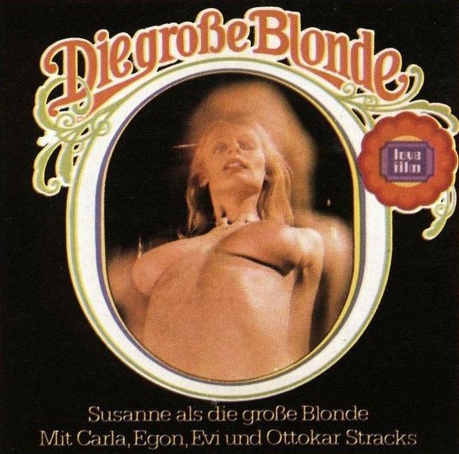 Love Film 623 – Die grosse Blonde
