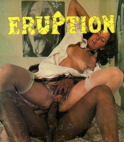 Eruption E12 - Nurse's Joy Ride