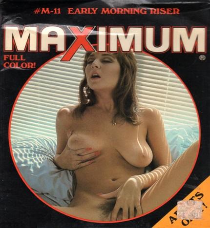 Maximum M-11 - Early Morning Riser