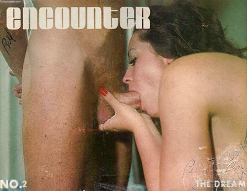Encounter 2 - The Dream
