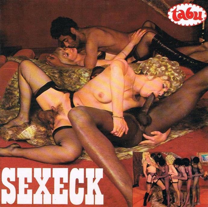 Tabu Film 18 – Sexeck