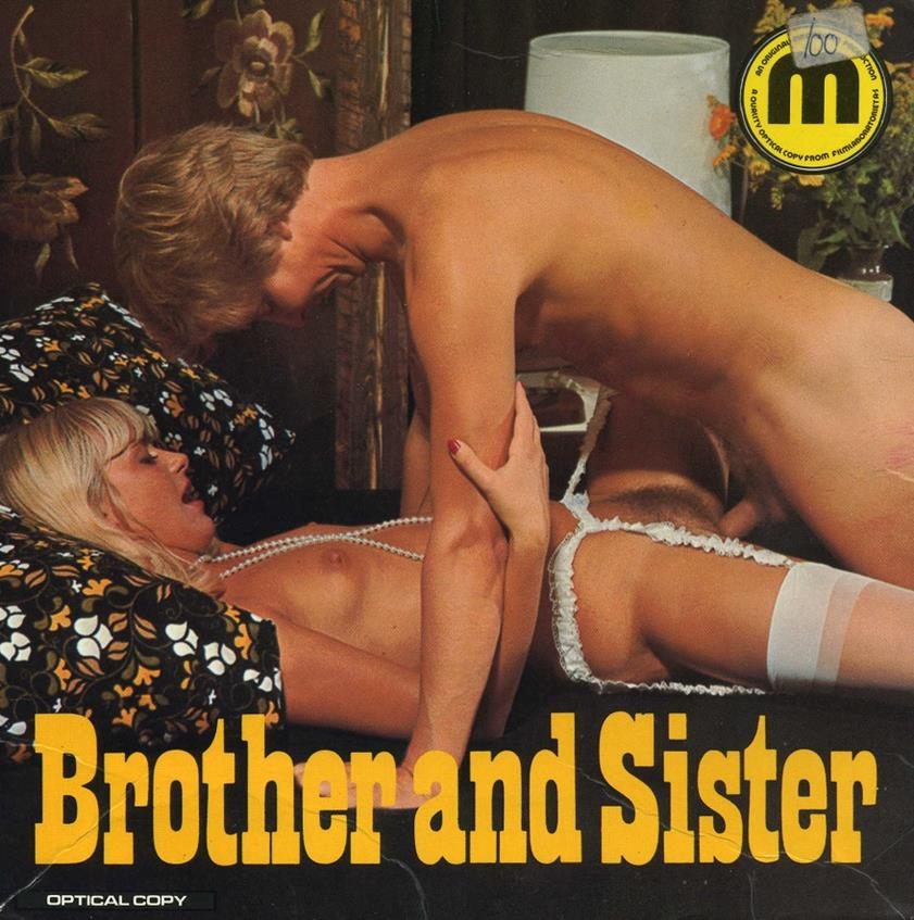 Master Film 1769 – Brother And Sister