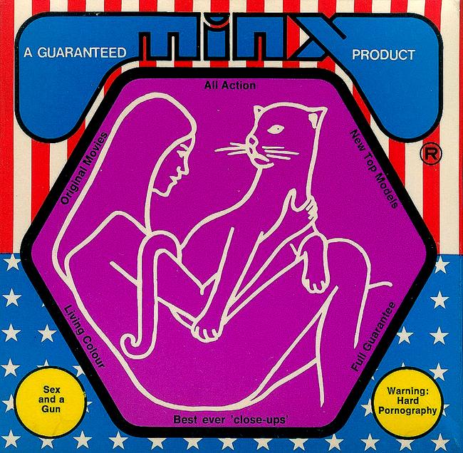 Minx Film 2 - Sex and a Gun