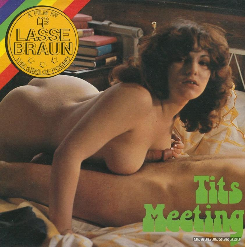 Lasse Braun Film 903 – Tits Meeting