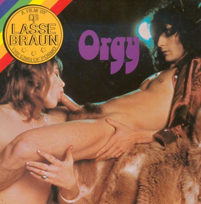 Lasse Braun Film 915 – Orgy