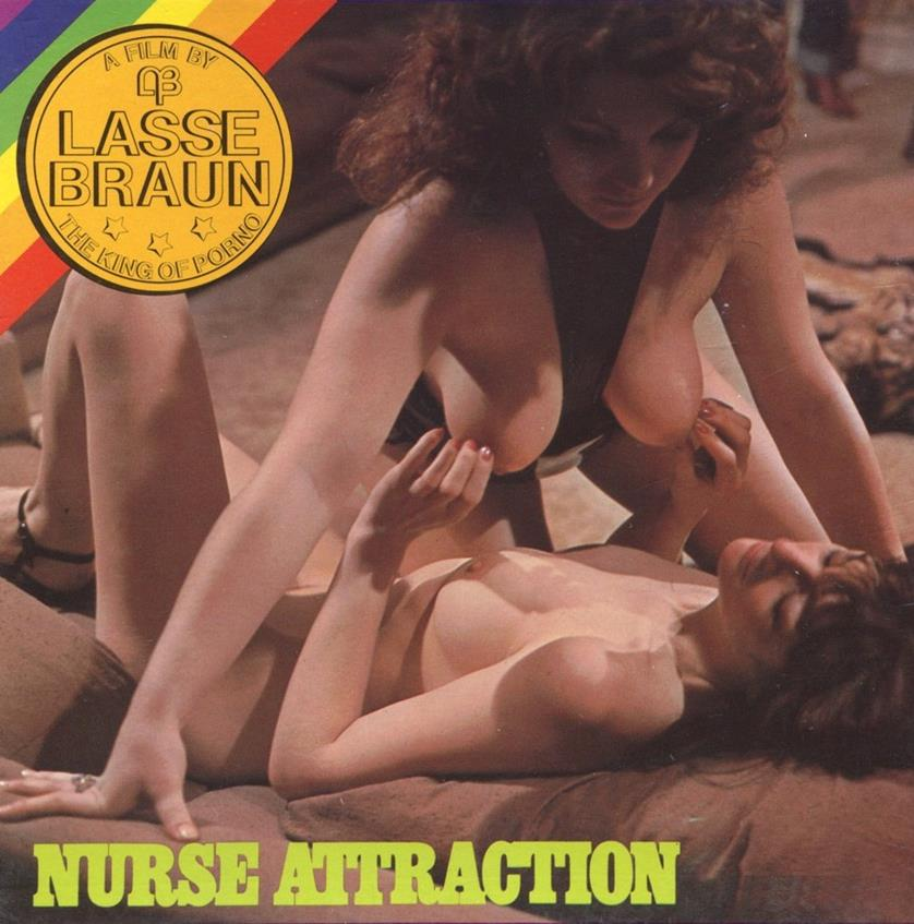 Lasse Braun Film 909 – Nurse Attraction