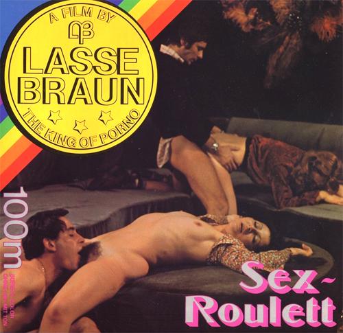 Lasse Braun Film 11 - Sex-Roulett