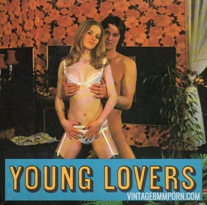 Diplomat Film 1022 - Young Lovers
