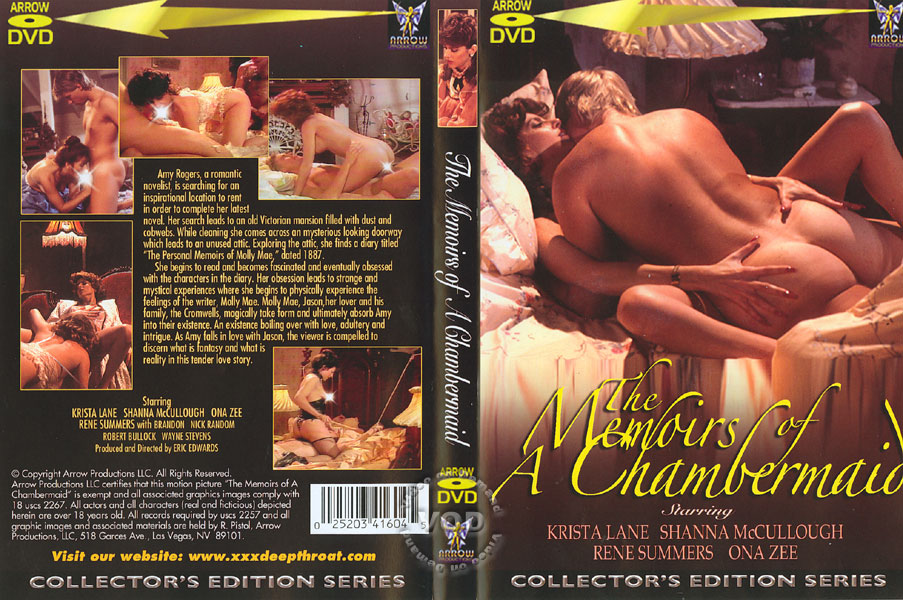 The Memoirs Of A Chambermaid (1987)