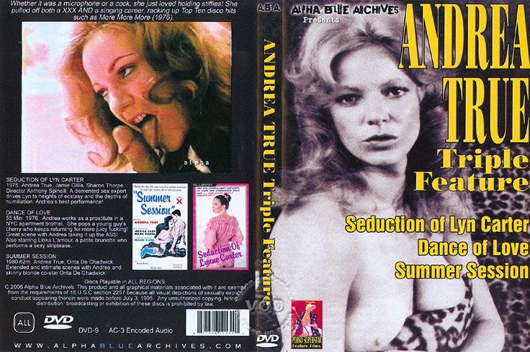 Seduction Of Lyn Carter (1974)