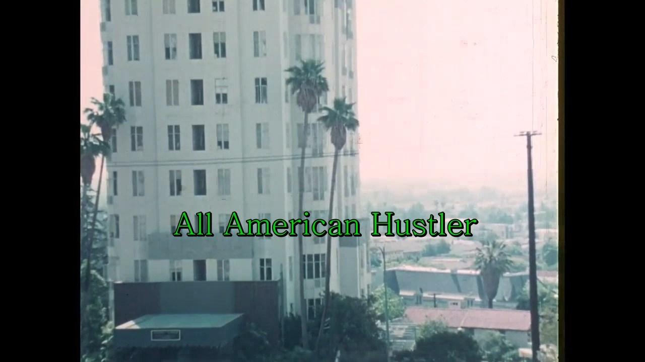 All American Hustler (1972)